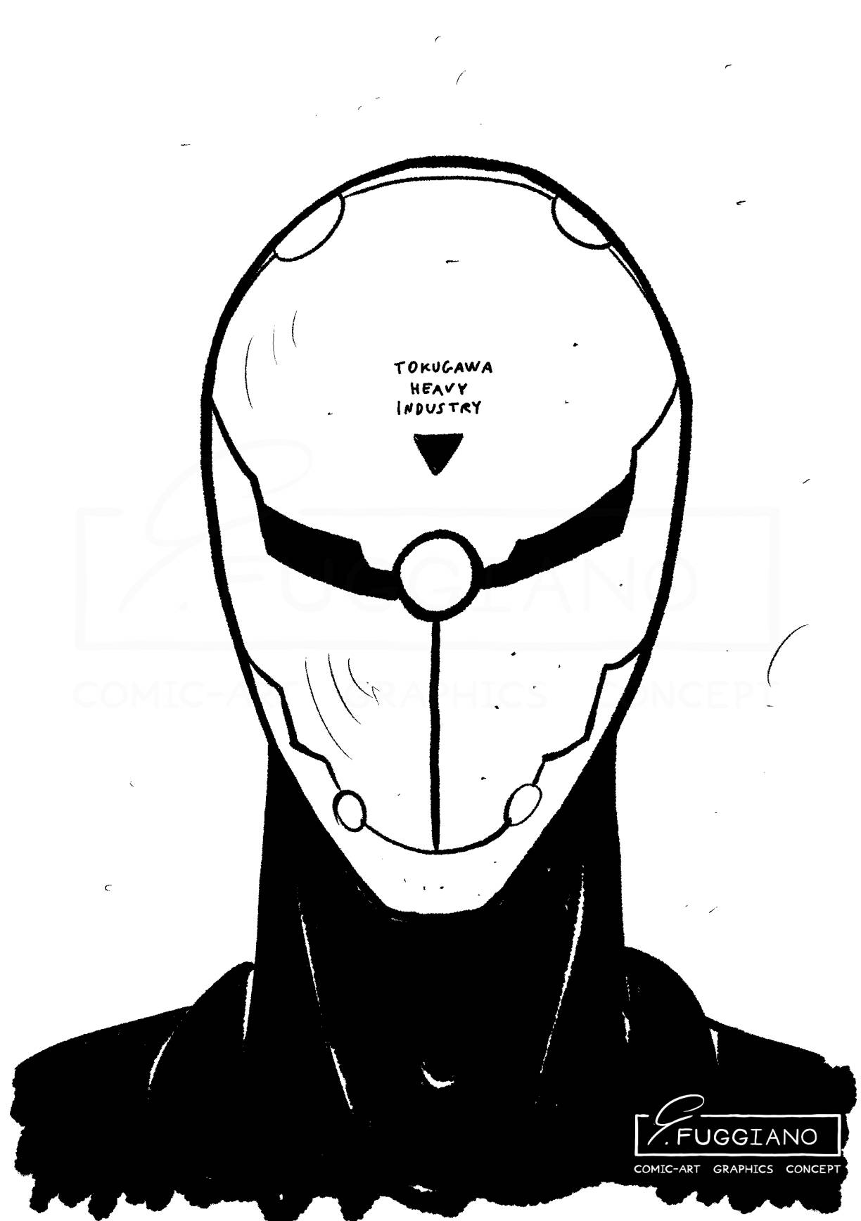 16: Cyborg Ninja / Gray Fox